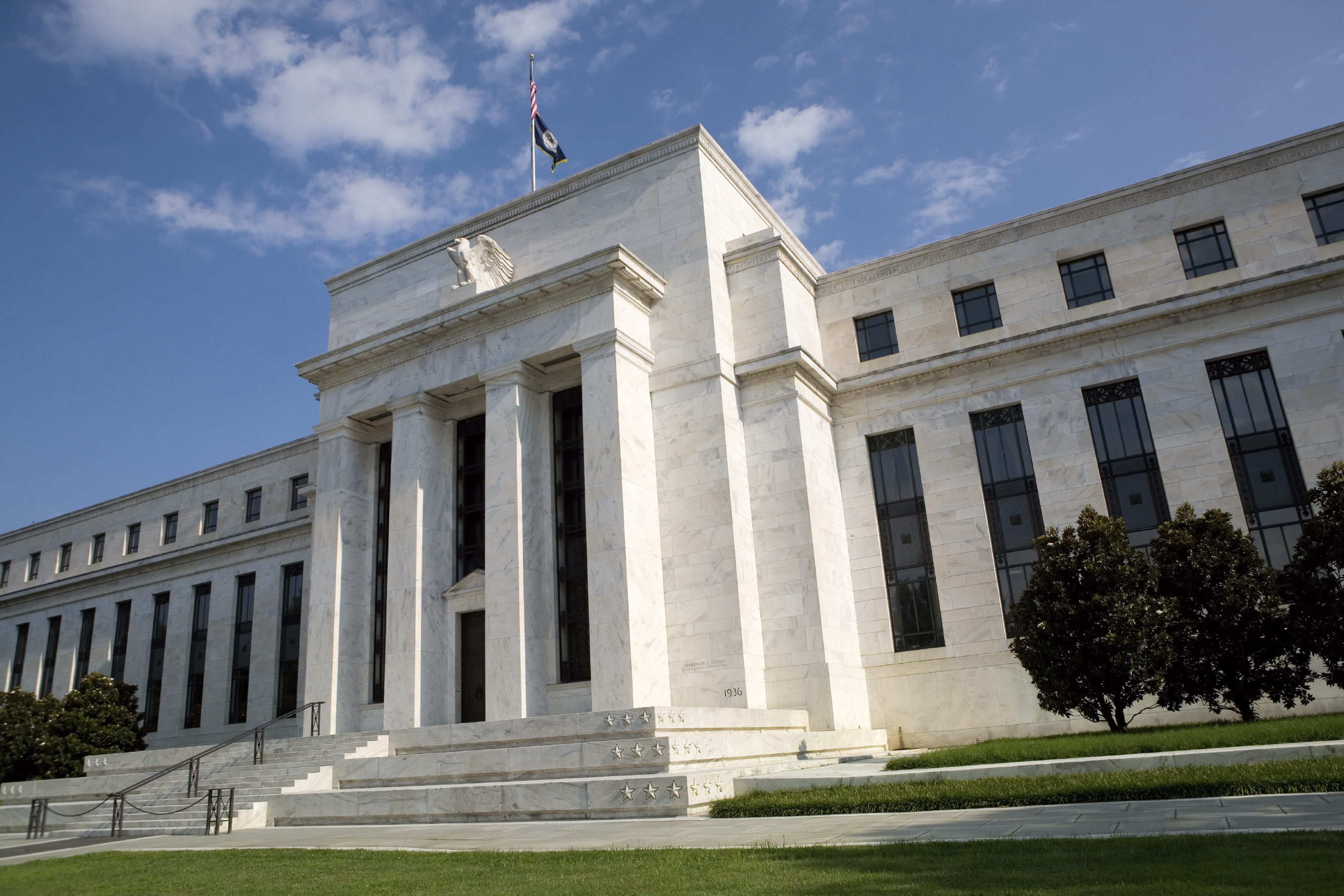 federal reserve paper conclusion